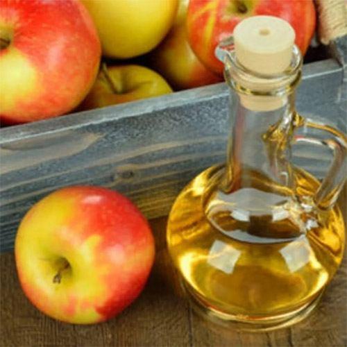 Худеем с помощью яблочного уксуса