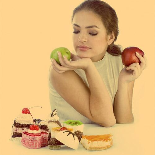 что надо есть чтоб похудеть
