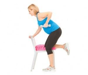Упражнения для беременных для сброса веса 78