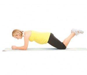 Упражнения для беременных для сброса веса 10