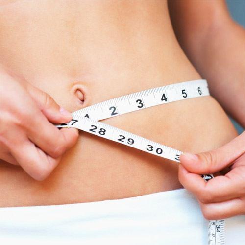 убрать подкожный жир неделю