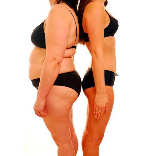 Как похудеть после приема дюфастона