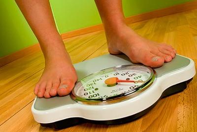 сбрасывай килограммы